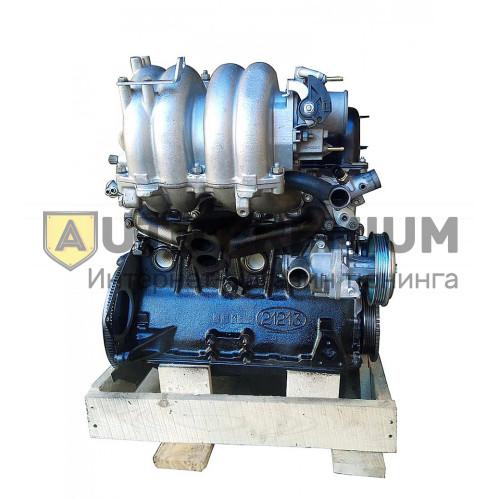Двигатель ВАЗ 2123 Шевроле Нива